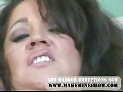 cumshot hardcore blowjob brunette bigtits pussyfucking hugetits