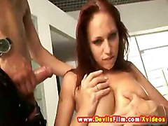 hardcore hot blowjob redhead fuck group jizz cumshots gangbang orgasm orgy film money cums shots devils