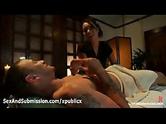 handjob asian submission jerking couple oral suck fetish hardcore ethnic blowjob