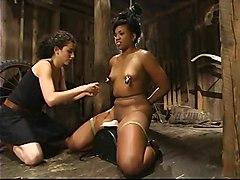 BDSM Black and Ebony Femdom