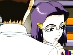 Hardcore Hentai Teens