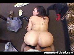 amateur latina homemade
