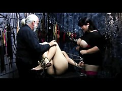 BBW BDSM Group Sex