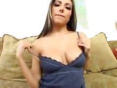 brunette pov pornstar blowjobs cumshot doggystyle tit fuck babe ass