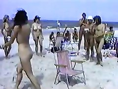 Amateur Public Nudity Vintage