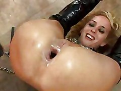 Double Penetration Gagging Maledom Milf
