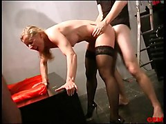 Gangbang German Group Sex