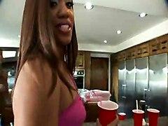 cumshot facial black hardcore blowjob ebony blackwoman highheels bigass pussyfucking