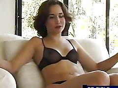 Masturbation Solo Girls brunette small tits