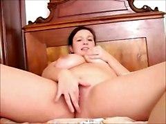 Big Boobs Masturbation Russian