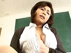 Japanese Matures Tits