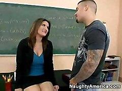 hardcore hot pornstar bigtits standing