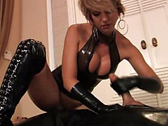 Cumshots Handjobs Latex