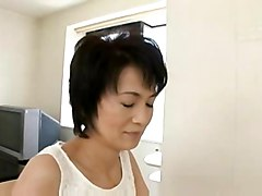cumshot hardcore milf blowjob fingering pussylicking asian hairypussy pussyfucking japanese jap