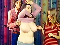 Big Boobs Group Sex Vintage