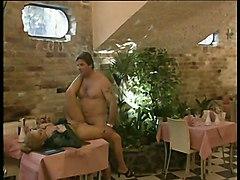 Babes German Group Sex