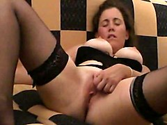 Girl-wife Masturbation