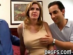 amateur wife milf mom hardcore anal dagfs cumshot