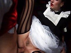 Facials Blowjob Caucasian Couple Cum Shot Facial Glamour Licking Vagina Maid Masturbation Oral Sex Spanking Tattoos Toys Vaginal Masturbation Vaginal Sex Aleska Diamond Tori Black