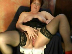 Hairy Matures Webcams