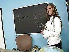 Big Tits Classroom Hardcore
