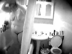 BBW Hidden Cams Voyeur