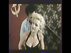 classic vintage french hairy anal ass kgb blonde