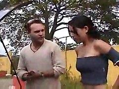 anal cumshot latina outdoor blowjob pussyfucking car