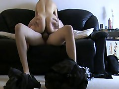 Amateur British Hidden Cams