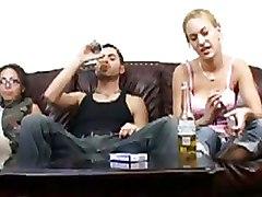CFNM Facial Cumshots Handjobs