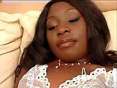 stockings black hardcore creampie blowjob ebony blackwoman bigass pussyfucking