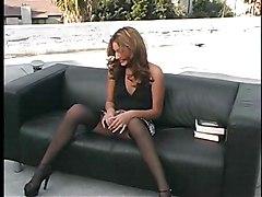Extreme Cute Kathleen Kruz Sucking