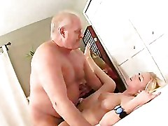 Babes Big Tits Old Farts