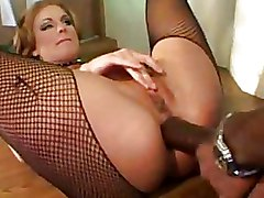 Anal Big Cock Interracial