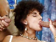 Big Tits Anal Group Facials MILF Double Penetration Lingerie Anal Sex Big Tits Brunette Caucasian Cum Shot Double Penetration Facial Hairy Licking Vagina Lingerie MILF Oral Sex Pornstar Stockings Threesome Vaginal Sex Sarah Young