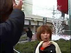 Asian Hardcore Teens