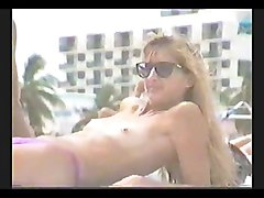 Beach Matures Hidden Cams Tits
