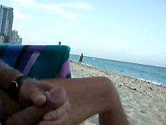 Beach Flashing
