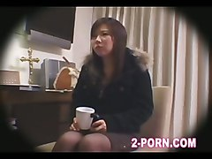 busty milf cheated baptism japanese housewife