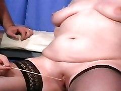 Amateur BDSM BDSM mature bondage needle pain needles pain and pleasure