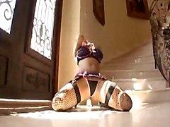 stockings hardcore boobs blonde creampie fake bigtits pussyfuck shyla stylez silicon