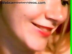 webcam girl cam girl red undies panties dance strip tease