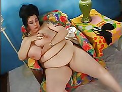 BBW Solo Girls f fat