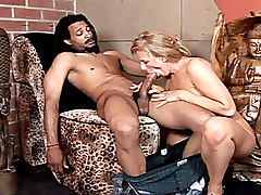 Blowjobs Interracial Mature