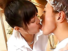 Asian Bizzare Japan Japanese Kissing Wierd