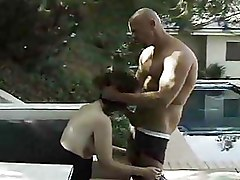 Blowjobs Milf Outdoor