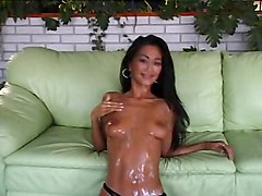 Asian Cumshots Double Penetration