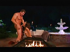 Asian Asian Big Cock Blowjob Couple Cum Shot Deepthroat Licking Vagina Muscular Oral Sex Outdoor Pool Pornstar Small Tits Vaginal Sex Keeani Lei