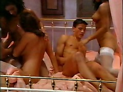 Double Penetration Hairy Vintage