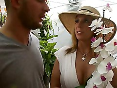 Big Tits Hardcore Milf ass bigtits blonde blowjob boobs busty housewife pornstar